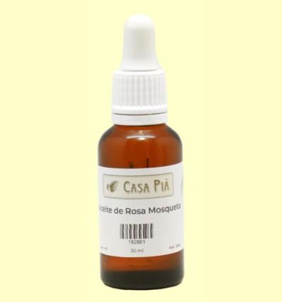 Aceite de Rosa Mosqueta - 30 ml
