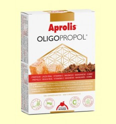 Aprolis Oligopropol - Intersa - 20 ampollas