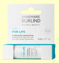 For Lips - Cuidado Labial - Anne Marie Börlind - 4.8 gramos