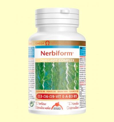 Nerbiform - Intersa - 80 perlas