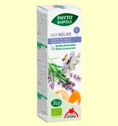 Phytobiopôle Mix Relax - Intersa - 50 ml