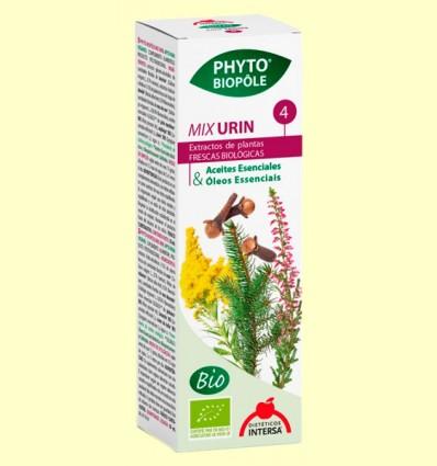 Phytobiopôle Mix Urin - Vías Urinarias - Intersa - 50 ml