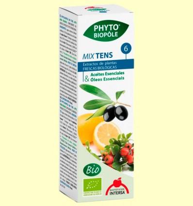 Phytobiopôle Mix Tens - Tensión - Intersa - 50 ml