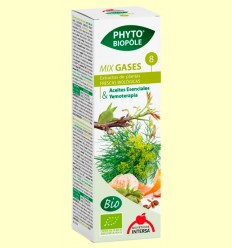 Phytobiopôle Mix Gases - Gases y Vientre Plano - Intersa - 50 ml