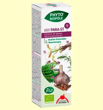 Phytobiopôle Mix Para St - Higiene Intestinal - Intersa - 50 ml