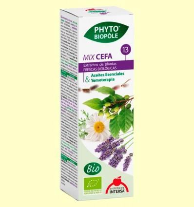 Phytobiopôle Mix Cefa - Dolor de Cabeza - Intersa - 50 ml