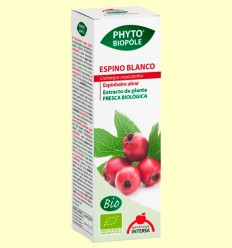 Phytobiopole Espino Blanco - Tranquilidad - Intersa - 50 ml