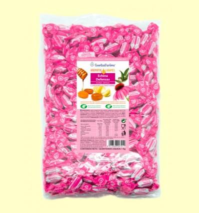 Aromatik Caramel Echina Defensas - Esential Aroms - 1 kg