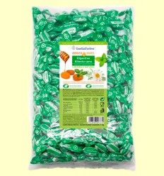 Aromatik Caramel Digestive Aliento Sano - Esential Aroms - 1 kg