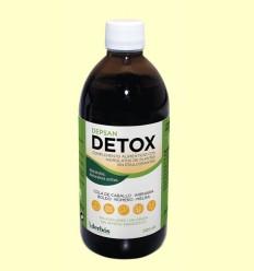 Depsan Detox Depurativo Hepático - Derbós - 500 ml