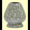 Soporte Batidor Bambú - Whisk Holder Grey Green - Biotona - 1 unidad