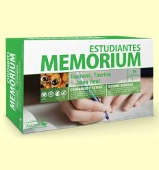 Memorium Estudiantes - DietMed - 30 ampollas