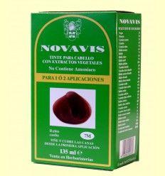 Tinte de Cabello - Rubio Clobrizo 135 ml - Novavis