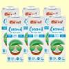 Leche de Coco Nature Calcio Bio - EcoMil - Pack 6 x 1 litro