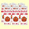 Bebida de Avellana Bio Sin Azúcar - EcoMil - Pack 6 x 1 litro