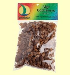 Alga Cochayuyo Bio - Brotasol - 80 gramos