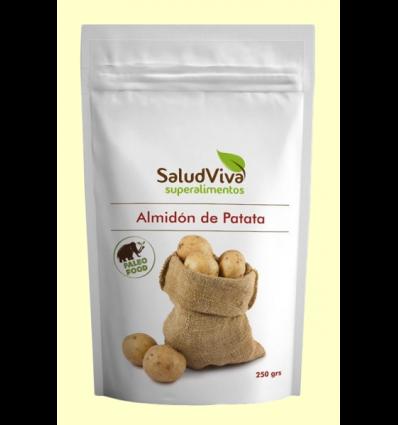 Almidón de Patata - SaludViva - 250 gramos