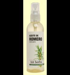 Aceite de Masaje Romero Estimulante - Tot Herba - 100 ml