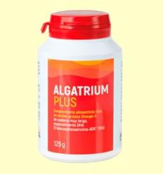 Algatrium Plus 350 mg DHA - Brudy Technology - 180 perlas