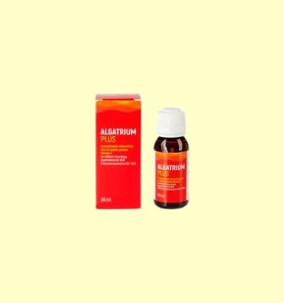 Algatrium Plus 700 mg DHA - Brudy Technology - 30 ml
