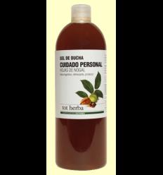 Gel de Ducha Cuidado Íntimo de Hojas de Nogal - Tot Herba - 1 litro