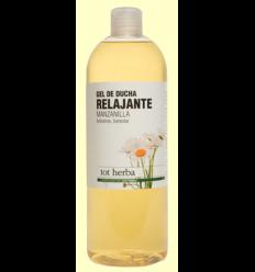 Gel de ducha Relajante de Manzanilla - Tot Herba - 200 ml