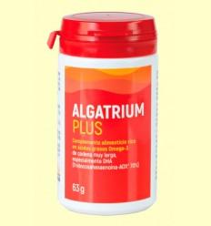 Algatrium Plus 350 mg DHA - Brudy Technology - 90 perlas