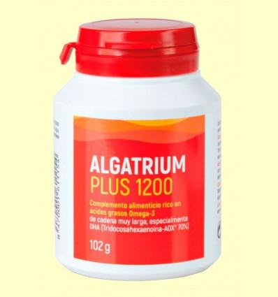 Algatrium Plus 1200 mg - Brudy Technology - 60 perlas