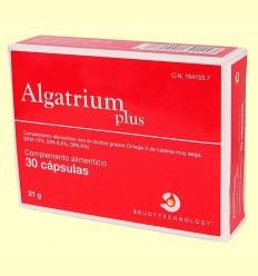 Algatrium Plus - Algatrium Brudy Technology - 30 cápsulas