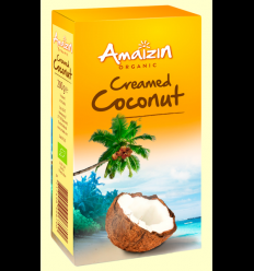 Crema de Coco Bio - Amaizin - 200 ml