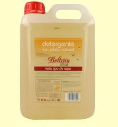 Detergente Líquido Natural - Beltran Vital - 5 litros