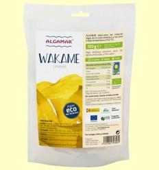 Algas Marinas Wakame Bio - Algamar - 100 gramos