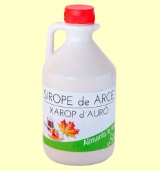 Sirope de Arce Grado C - Vegetalia - 1000 ml
