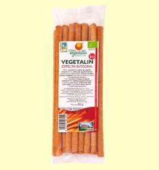 Bastoncitos de Pan de Espelta Integral Vegetalín Bio - Vegetalia - 60 gramos