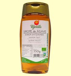 Sirope de Agave Ecológico - Vegetalia - 350 gramos