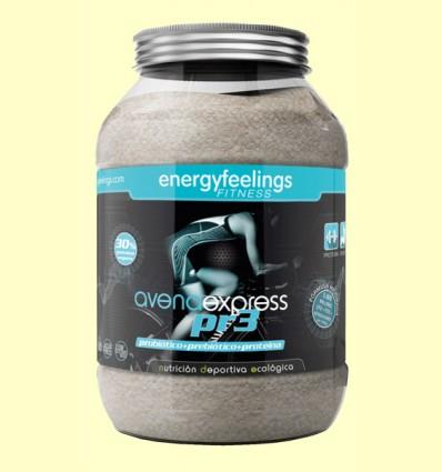 Avena Express PR3 - Energy Feelings - 1500 gramos
