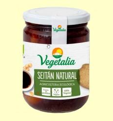 Seitán Natural Bio - Vegetalia - 250 gramos