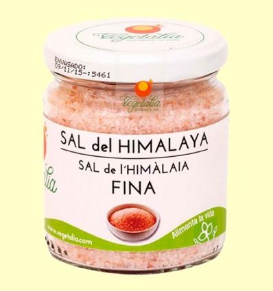 Sal del Himalaya Fina - Vegetalia - 250 gramos