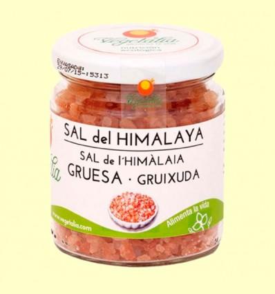 Sal del Himalaya Gruesa - Vegetalia - 250 gramos