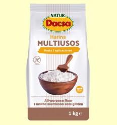 Harina Multiusos - Naturdacsa - 1 kg