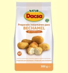 Preparado de Bechamel - Naturdacsa - 300 gramos