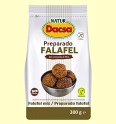 Preparado de Falafel - Naturdacsa - 300 gramos