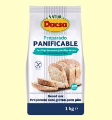 Preparado Panificable - Naturdacsa - 1 kg