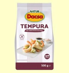 Preparado Tempura - Naturdacsa - 500 gramos