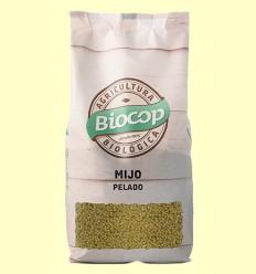 Mijo Pelado Bio - Biocop - 500 gramos