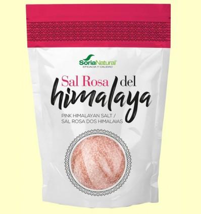 Sal Rosa del Himalaya - Soria Natural - 1 kg