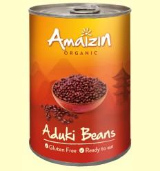 Azukis - Amaizin - 400 gramos