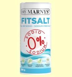 Fitsalt Sal sin Sodio - Marnys - 250 gramos