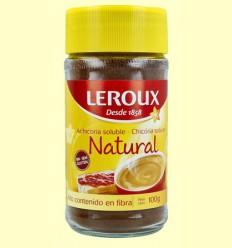 Achicoria Soluble - Leroux - 100 gramos