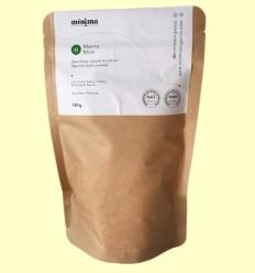 Dentífrico en Polvo - Mínima Organics - 120 gramos